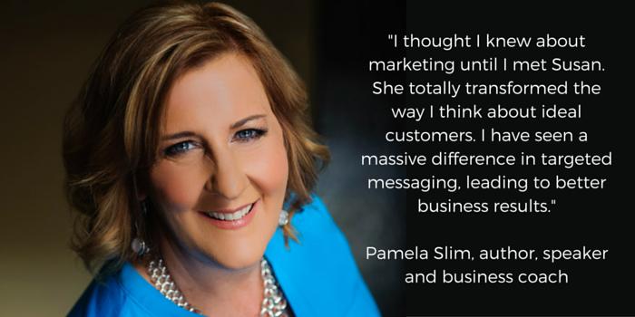 Pam Slim Testimonial 2